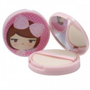 Powder Magic Cathy Doll No. 23 Normal Skin Skin Colour