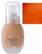 Helan Illuminating Coloured Cream Foundation Natural Smooth Look 1.06 fl/30 mL in Bois De Rose