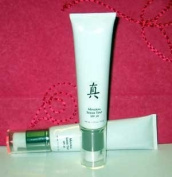 Zhen Beauty Mineral Sheer Tint SPF 20 - Beach Glow