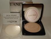 Lancome Dual Finish Versatile Powder Makeup Matte Buff II