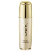 Korean Cosmetics Isa Knox Ageless Serum Make-Up Base #70 Creamy Green