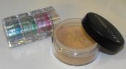 Micabella Mineral Makeup Foundation Sandstone 9gr Get 3xstacks Vibrant