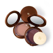 Fashion Fair True Finish Powder Makeup spf38cm Compact New in box FF4 Brun Tendre