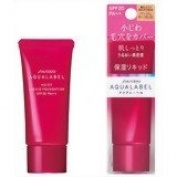 Shiseido AQUALABEL Liquid Foundation | Moisture Liquid OC30 Ochre 25g