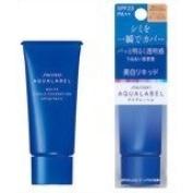 Shiseido AQUALABEL UV Foundation   BIHAKU Liquid BO10 Beige Orchre 25g