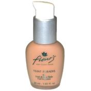 Fleur's Teint Paradis Fluid Foundation Clematite 30ml