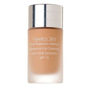 Prescriptives Flawless Skin Total Protection Makeup SPF 15, Beige (09), 30ml