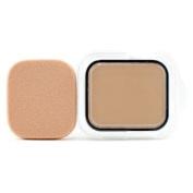 Shiseido Sheer Matifying Compact Oil Free SPF22 (Refill) - # B20 Natural Light Beige - 9.8g/10ml