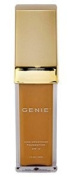 Genie Line Smoothing Foundation - Medium Dark
