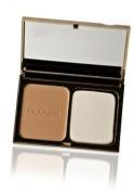 Clarins Everlasting 104 Cream SPF 15 Compact Foundation