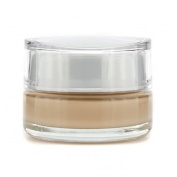 Ipsa Pure Protect Cream Foundation SPF15 - #101 (Slightly Light Colour In Ochre Tone) - 25g/25ml