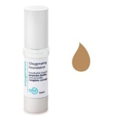 Oxygenetix Breathable Foundation 15 ml, Honey
