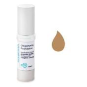 Oxygenetix Breathable Foundation 15 ml, Honey