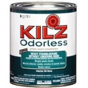"Masterchem Industries 25510cm Kilz Odourless"" Oderless Primer"