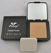 Amuse Compact Powder - Soft Beige KL96-3