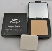 Amuse Compact Powder - Vanilla KL96-1