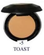 Amuse Press Powder - Toast KL97-5