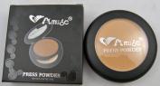Amuse Pressed Powder - Natural Tan KL-8510