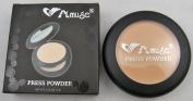 Amuse Pressed Powder - Vanilla KL85-2