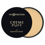 Max Factor Creme Puff Compact Powder