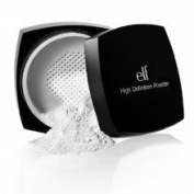 E.L.F. High Definition Powder - Sheer - SHIPS USA & CANADA ONLY
