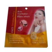 Facy Gemstone Healing Tissue Mask. 21Ml.