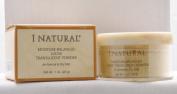 I Natural Moisture - Balanced Loose Translucent Powder - Sunny Beige