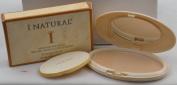 I Natural Moisture-Balanced Pressed Translucent Powder - Bisque