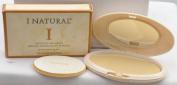I Natural Moisture-Balanced Pressed Translucent Powder - Golden Beige