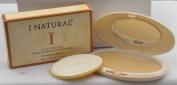 I Natural Oil - Controlling Pressed Translucent Powder - Golden Beige