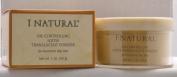I Natural Oil-Controlling Loose Translucent Powder - Golden Beige
