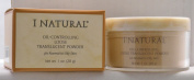 I Natural Oil-Controlling Loose Translucent Powder - Sun Tan