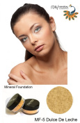 ITAY Beauty 100% Natural Mineral Full Size Foundation Colour