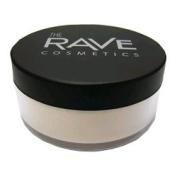 The Rave Cosmetics Translucent Powder - Dark