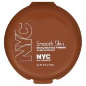 N.Y.C Smooth Skin Bronzer Powder Sunny