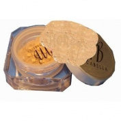 Micabella 100% Natural Mineral Makeup Foundation #1 Porcelain 4.5 gr for Light Skin