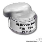 KRYOLAN Anti Shine Powder Loose - Colourless