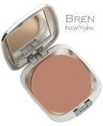 Bren New York Oil Free Pressed Powder - Shade