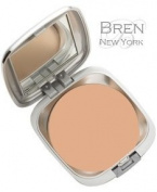 Bren New York Oil Free Pressed Powder - Shade
