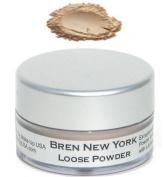 Micro Fine Loose Powder - Nude Beige