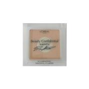 L'Oreal Beauty Confidential Illuminating Finishing Powder