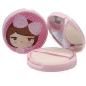 Karmarts Karmart Gluta Pact Cathy Doll Magic Powder Skin Spf 59Pa++ Number 21.