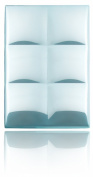 Rain Cosmetics Natural Dual Powder Foundation, Deep Tropical, 10ml