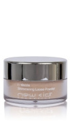 New cid i-Dazzle Shimmering Loose Powder Gold Pearl