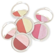 Lola Double Play Creme highlighter and Blush - Calypso