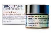 Sircuit Skin Mocha Loca Peel - 40ml