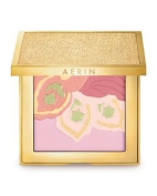 AERIN Floral Illuminating Pressed Powder 10ml /9.5g- SPRING 2013