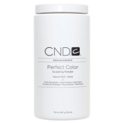CND Perfect Colour Sculpting Powder Intense Pink - Sheer 950ml