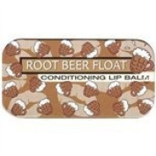Root Beer Float Conditioning Lip Balm