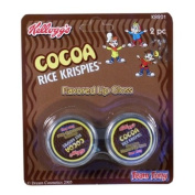 Kellogg's Cocoa Rice Krispies Lip Gloss